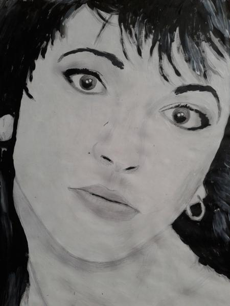 Kate Bush by maz68